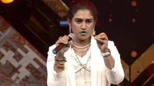 vanitha vijayakumar asks where is pair, vijay tv, bigg boss jodigal, விஜய் டிவி, பிக்பாஸ் ஜோடிகள், வனிதா விஜயகுமார் டான்ஸ், எனக்கு ஜோடி எங்கே என கேட்ட வனிதா, நகுல், ரம்யா கிருஷ்ணன், ஈரோடு மகேஷ், nakul, ramya krishnan, erode makesh, bb jodigal, vijay tv, vanitha vijayakumar dance