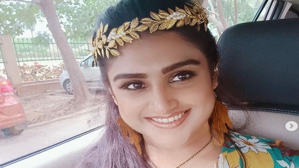 Vanitha Vijayakumar shares her PSBB School experience Tamil News