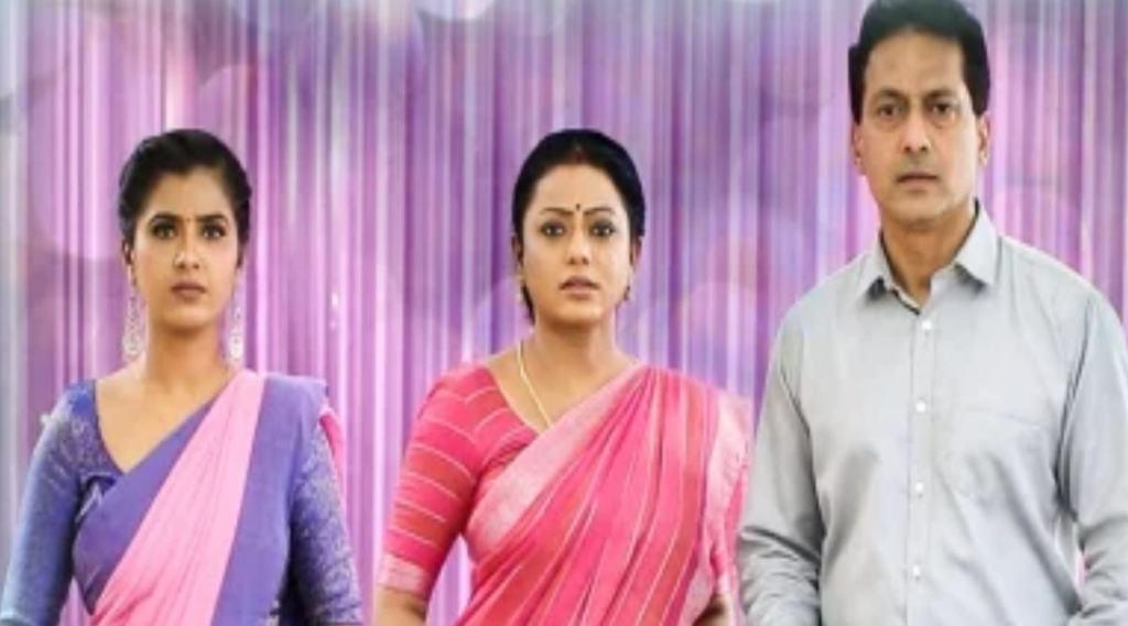 vijay tv, Bakyalakshmi serial, top 5 tamil tv serial, Bakyalakshmi serial 5th place, trp rate, விஜய் டிவி, டாப் 5 தமிழ் சீரியல், சன் டிவி, பாரதி கண்ணம்மா, பாக்யலட்சுமி சீரியல், 5வது இடத்தில் பாக்யலட்சுமி சீரியல், ரோஜா, வானத்தைப் போல, top 5 tamil serial, bharathi kannamma, sun tv roja serial, roja serial, vanathai pola, star vijay