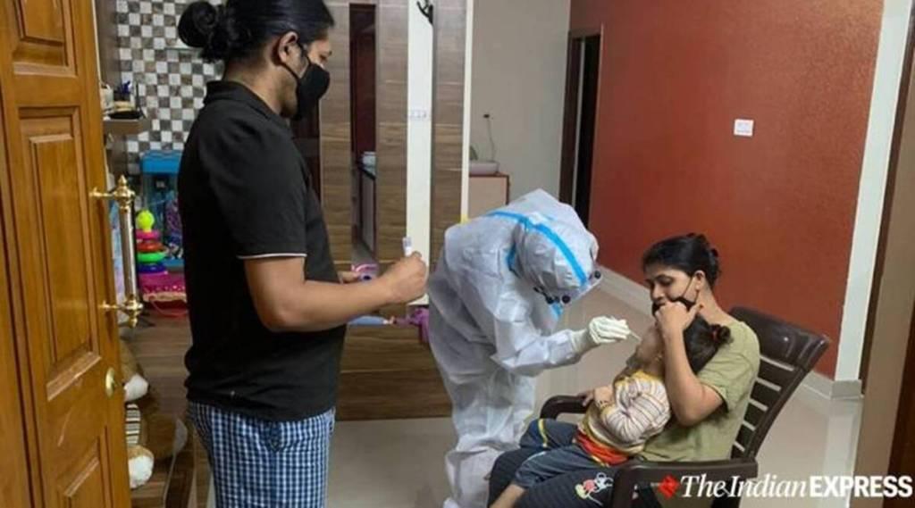 ICMR advises against indiscriminate covid home testing using RAT Tamil News