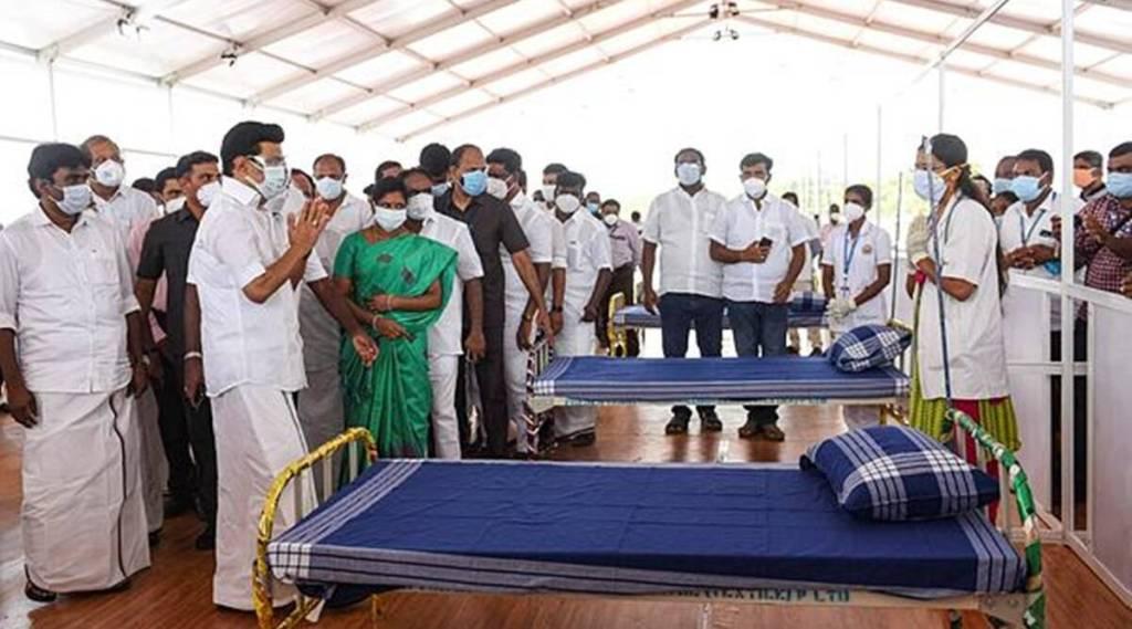 tn covid beds, covid hospital beds, tamil nadu, கொரோனா மருத்துவமனைகள், மருத்துவமனைகளில் படுக்கைகள் நிலவரம், beds in tamil nadu, covid 19