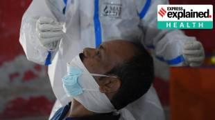 What is India coronavirus third wave Covid vaccines oxygen supply Tamil News