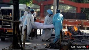Six covid deaths an hour in Haryana Tamil News
