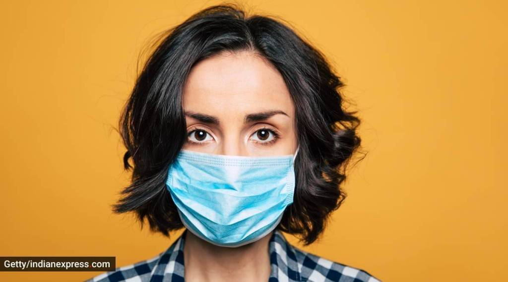 What type of mask should wear for covid 19 cdc guidance Tamil News