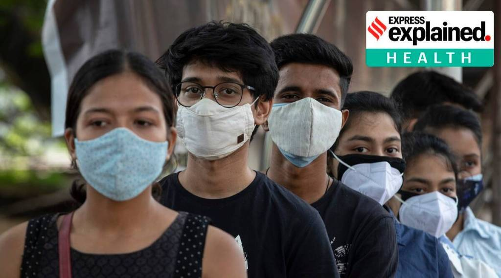 Despite US guidance, why you must keep your mask on even when fully vaccinated