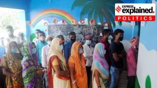 Uttar Pradesh panchayat election results, Uttar Pradesh, UP panchayat election results, BJP, உத்தரப் பிரதேசம், உபி பஞ்சாயத்து தேர்தல் முடிவுகள், பாஜக, சமாஜ்வாடி கட்சி, பகுஜன் சமாஜ், காங்கிரஸ், Samajwadi party, BSP, congress, What UP panchayat election results mean for BJP