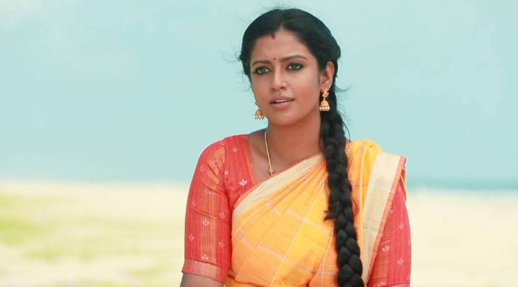 top 20 Most Desirable Woman On Tamil Television 2020, டாப் 20 டிவி பிரபல நடிகைகள், barathi kannamma roshni haripriyan, பாரதி கண்ணம்மா, ரோஷ்னி ஹிரிபிரியன், ரம்யா பாண்டியன், ஷிவானி நாராயணன், டிடி, ஷிவானி நாராயணன், ஆல்யா மானசா, top 20 tv actress, ramya pandian, shivani narayanan, ayesha, alya manasa, dd, chandini tamilarasan