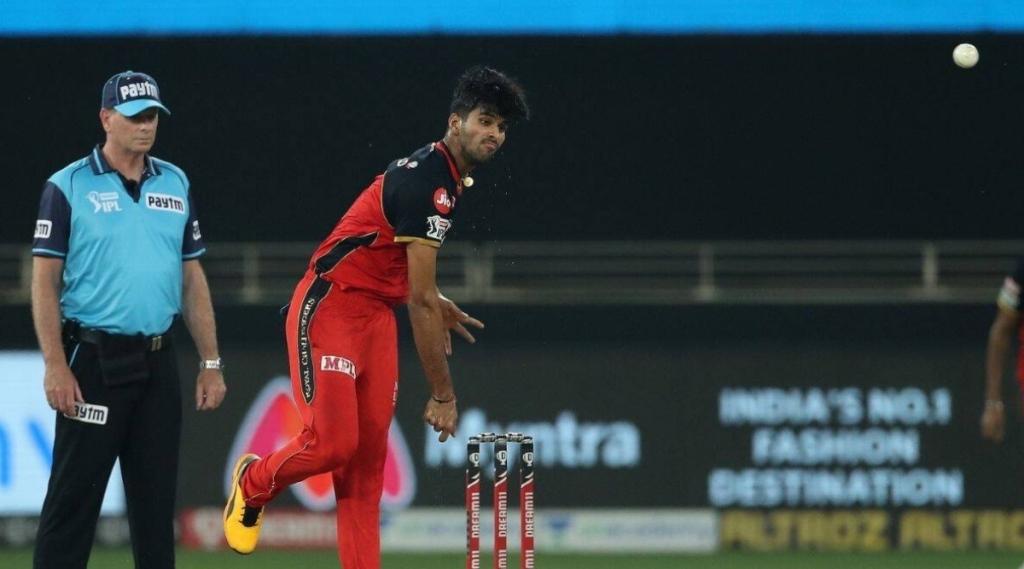 Ipl2021 cricket Tamil News: RCB did not utilize Washington Sundar properly as a bowler says Aakash Chopra