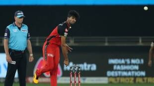 Ipl2021 cricket Tamil News: RCB did not utilize Washington Sundar properly as a bowler says Aakash Chopra