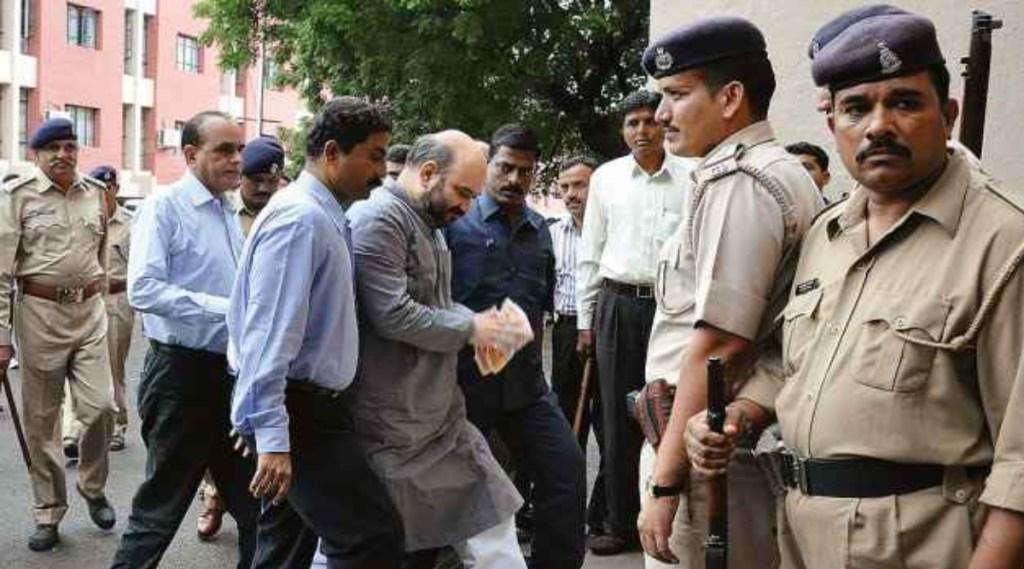 Tamilnadu news in tamil: IPS officer P Kandaswamy who arrested Amit Shah