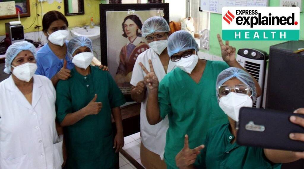 International Nurses Day Tamil News: More nurses lead to fewer patient deaths shows New research