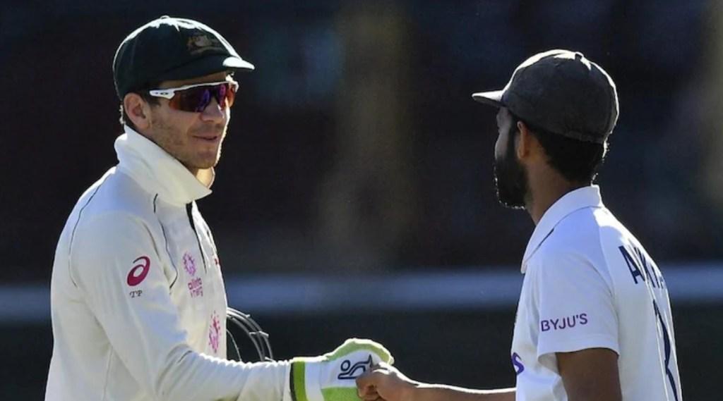 "Cricket Tamil News: India Very Good At Creating ""Sideshows"", Australia test team Says Tim Paine"