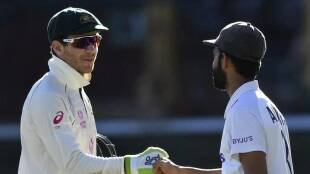 "Cricket Tamil News: India Very Good At Creating ""Sideshows"", Australia test team Says Tim Paine"