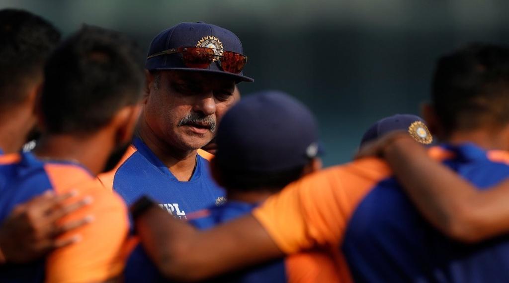 Cricket Tamil News: My boys played tough cricket in tough times Says head coach Ravi Shastri
