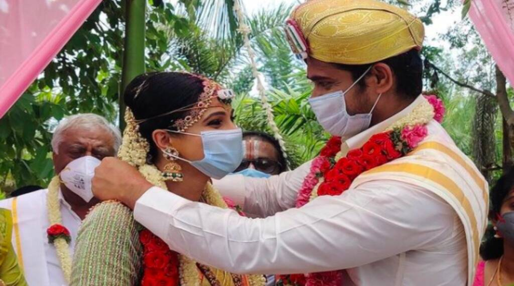 Tamil serial news today: Pandian Stores fame Serial Actress Kavitha Gowdagot married