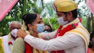 Tamil serial news today: Pandian Stores fame Serial Actress Kavitha Gowda got married