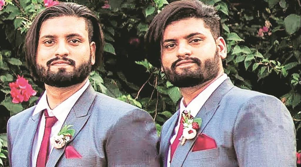 Covid 19 India 2nd wave Tamil News: Meerut twins 24, die hours apart after Covid battle