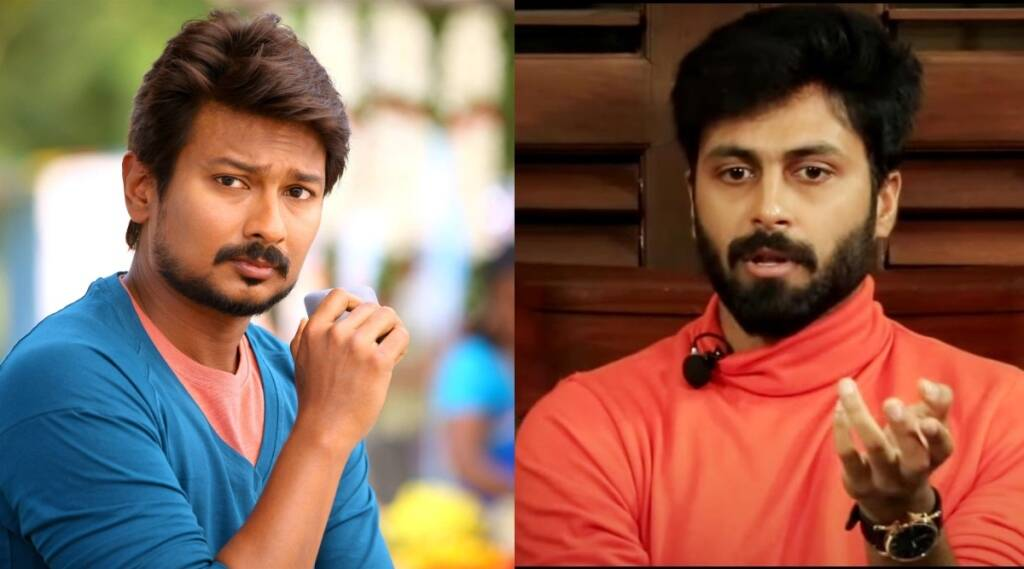 Tamil latest serial news: Cook with comali Aswin revealed the reason behind quitting from Udhayanidhi Stalin's red giant movies production