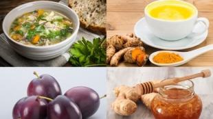 Immunity boosting foods Tamil News: Anti-viral foods to build immunity and keep diseases away