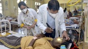 Black fungus in Tamil Nadu Tamil News: Tamil Nadu registers 5 deaths for Black fungus?