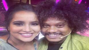Anchor Actress Jacqueline Pugazh Rakshan Myna Nandhini Chat Tamil News
