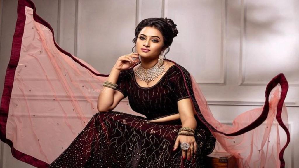 Serial Actress Janani Ashok Kumar Youtube Channel Fish Recipes Tamil News