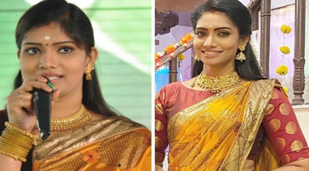 Pandavar Illam KirthikaAnnamalai Fitness Secrets Tamil News