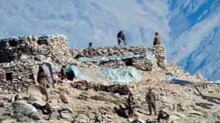 India china, border issue