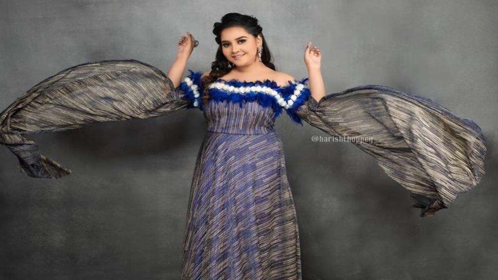 Baakiyalakshmi Serial Actress Nehah Menon on Body Shaming Tamil News