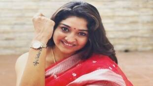 Television actress Neelima Rani Youtube Channel Tamil News