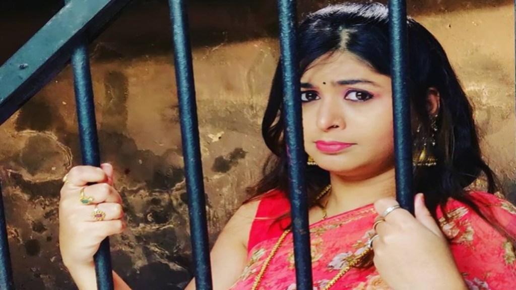 Chandralekha Serial Actress Lekha Nagasri Lifestyle Tamil News