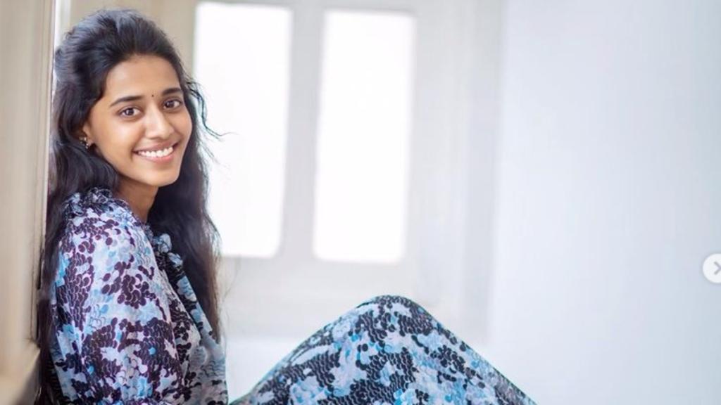 Super Singer Priyanka Lockdown activities Tamil News