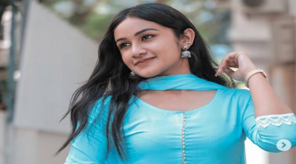 Mouna Ragam Raveena Daha Latest Photoshoot Photos Gallery