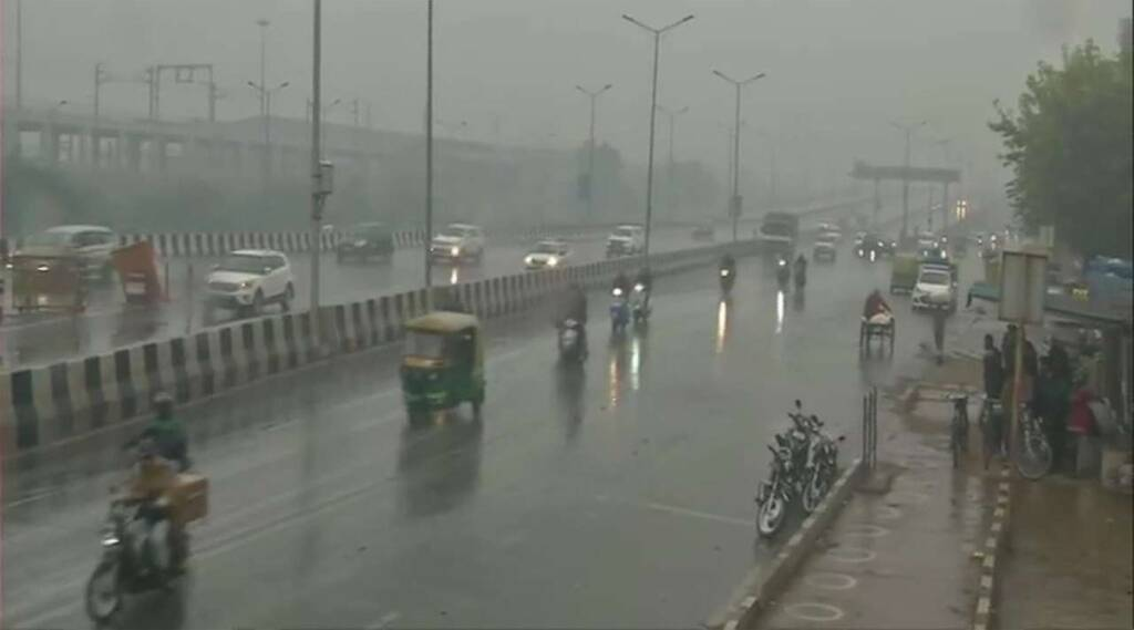 Global warming makes India's monsoon season wetter, south west monsoon, summer monsoon, south asia monsoon patterns, climate change