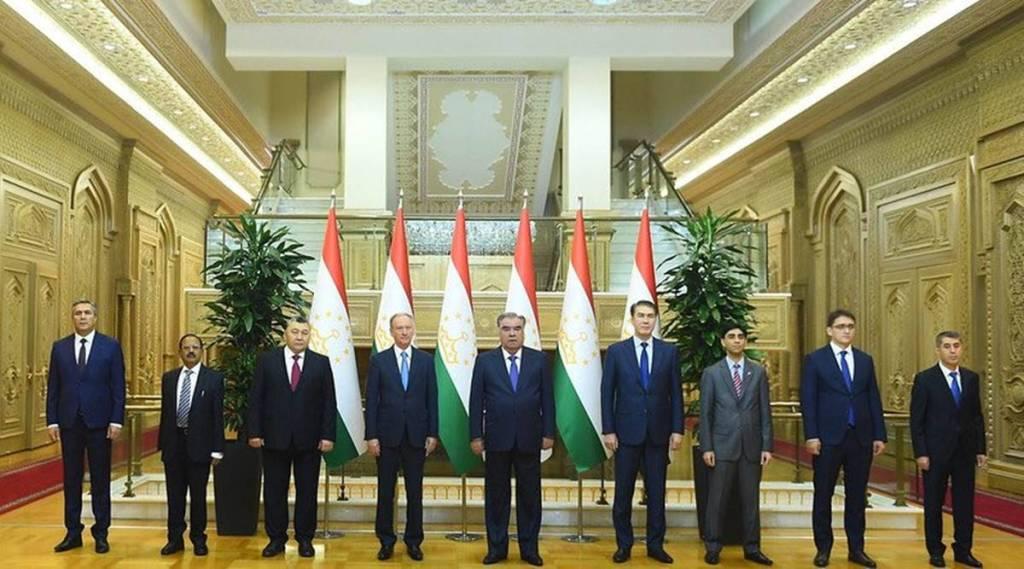 India, pakistan, fight against terrorism