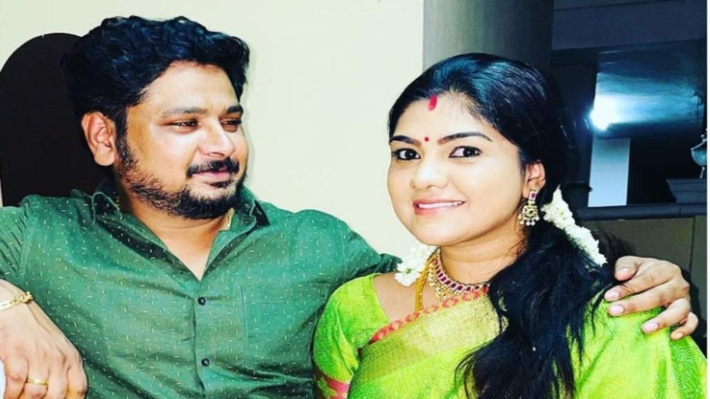 Roja serial Anu Shamili Sukumar Youtube Channel latest video
