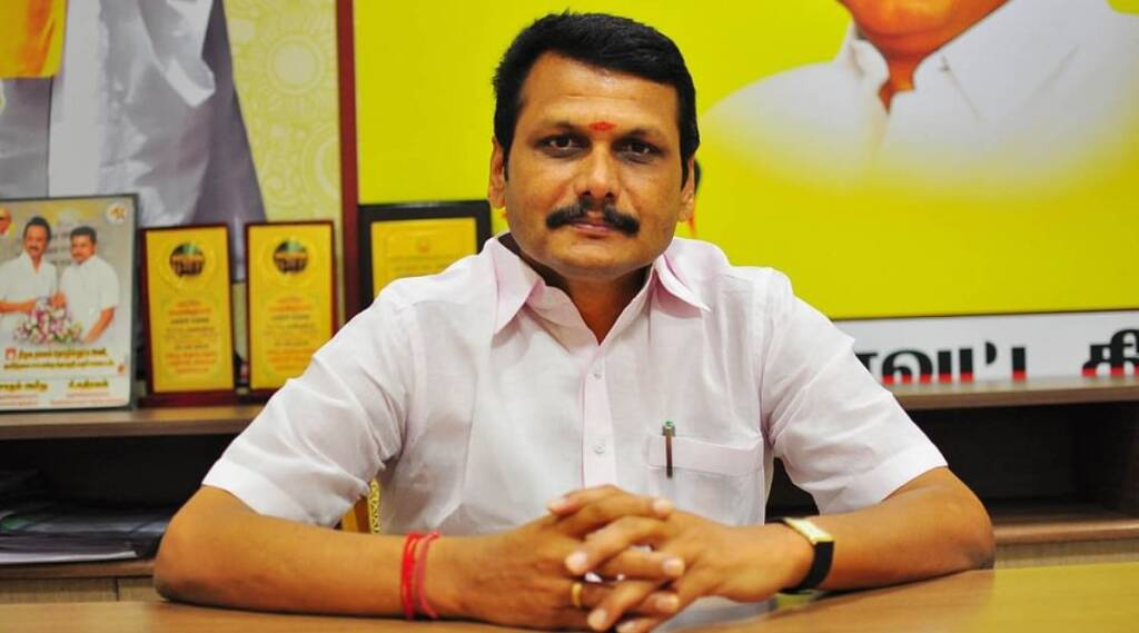 TN EB Minister Senthil Balaji explains how squirrels led to frequent power outage Tamil News: