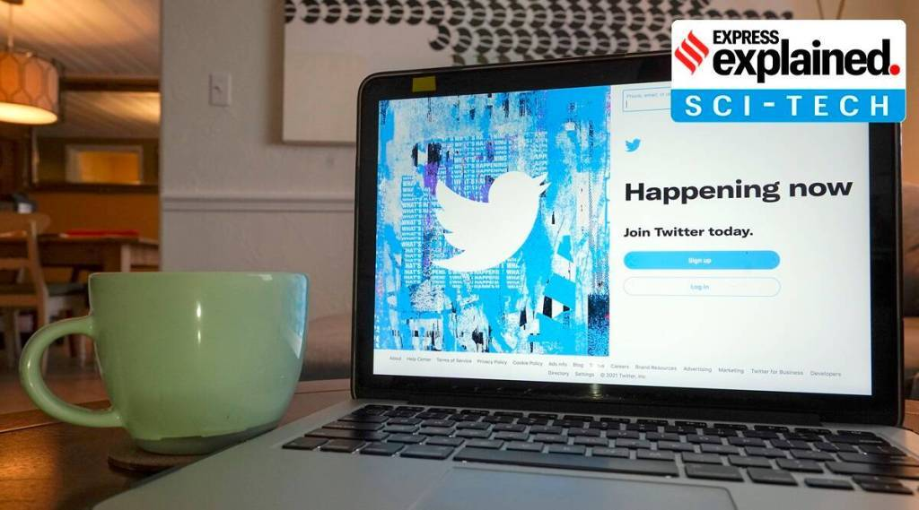 Twitter handles keep losing followers