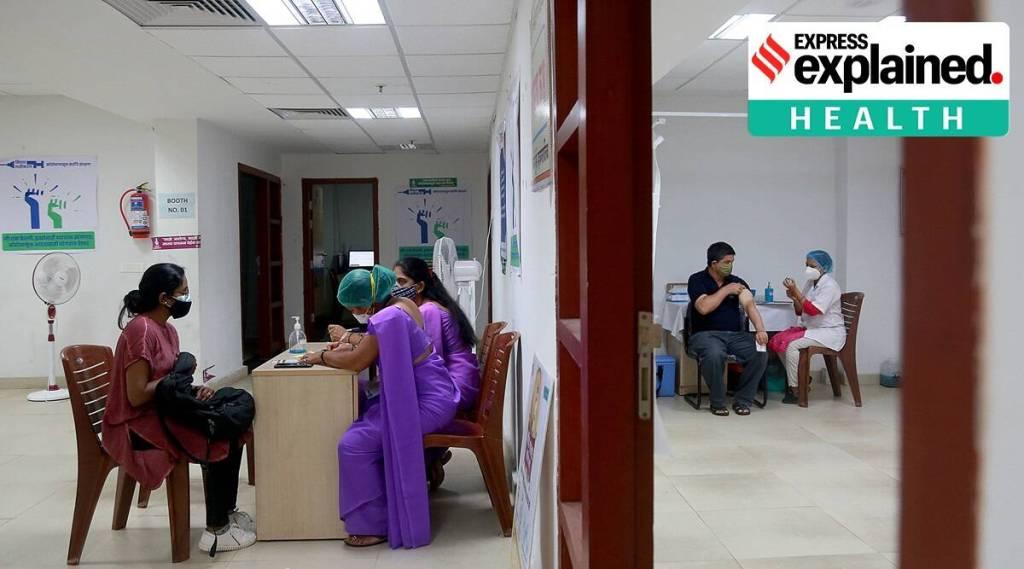 Corona virus vaccination policy cost availability vaccine Tamil News