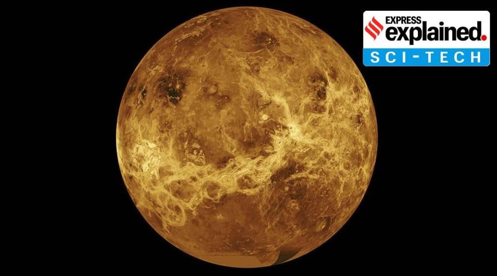 exploration of Venus