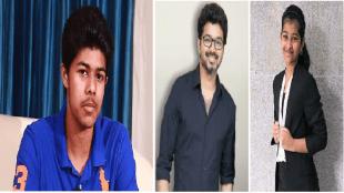 actor vijay family
