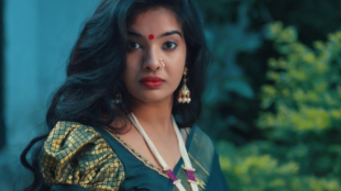 serial actress monisha