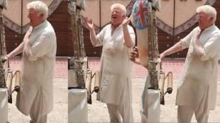 Viral video, donald trump lookalikes