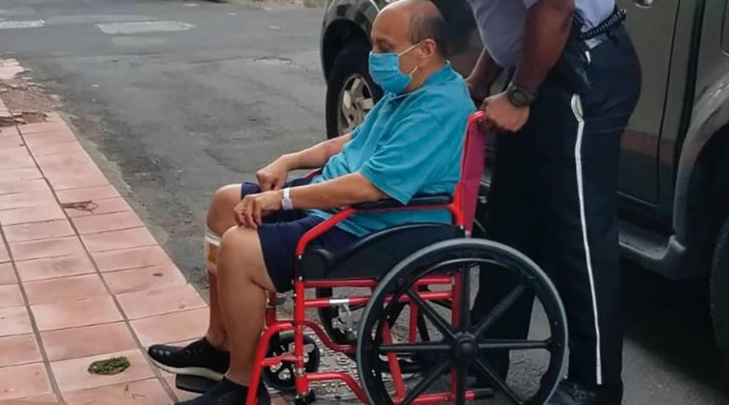 Antigua police has started investigating Mehul Choksi abduction
