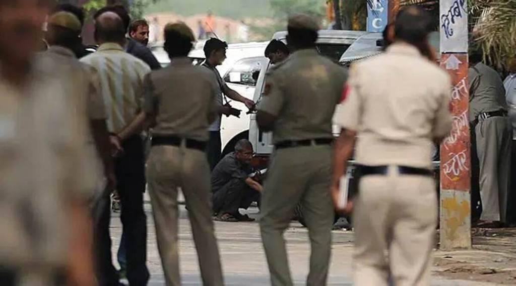 Tamil Nadu , Tamil Nadu police
