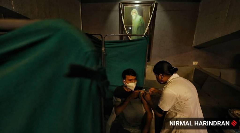 9 pvt hospitals corner 50% doses