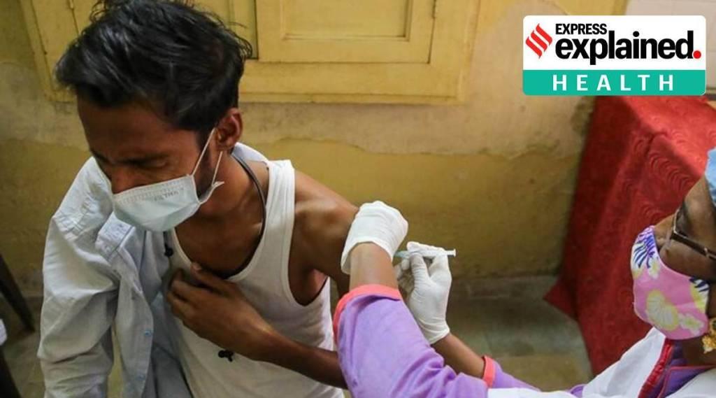 How worrying is delta plus sars cov2 coronavirus Tamil News