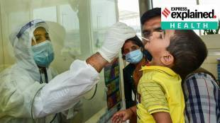 Covid 19 cases vaccines coronavirus children and Parents Guidance Tamil News