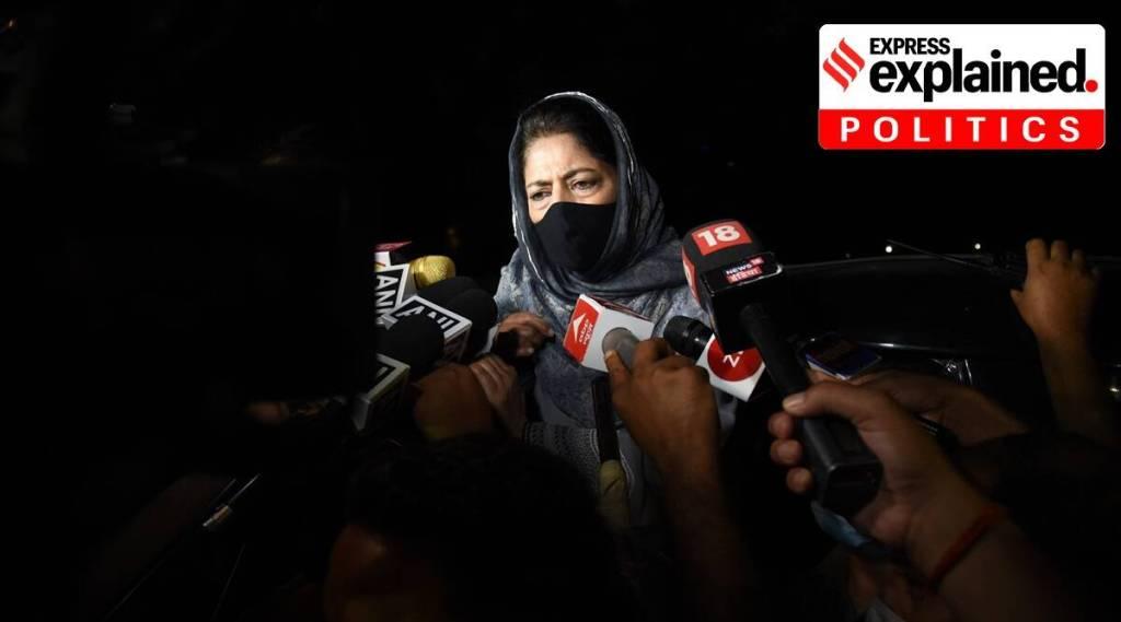 Srinagar-Delhi, jammu kashmir issues, jammu kashmir political leaders