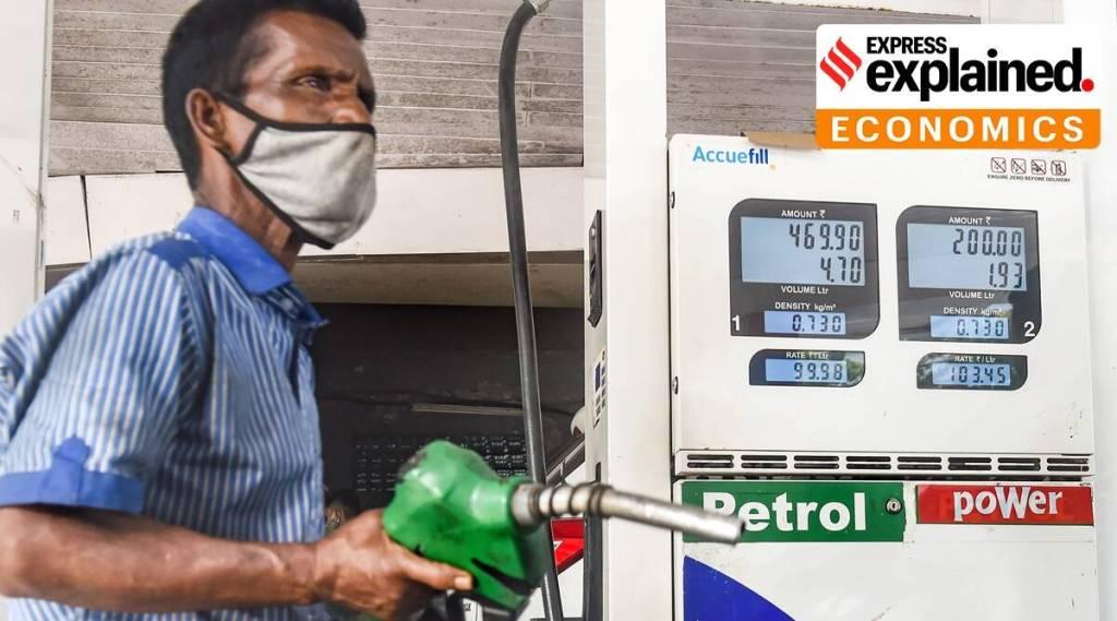 petrol diesel prices are high, petrol price, diesel price are high, petrol diesel prices, global crude oil, பெட்ரோல் விலை, டீசல் விலை, பெட்ரோல் டீசல் விலை உயர்வு, பெட்ரோல் டீசல் விலை உயர்வுக்கு காரணம் என்ன, இந்தியா, தமிழ்நாடு, மத்திய வரி, மாநில வரி, central state taxes, What reason for high petrol diesel prices, india, tamil nadu, delhi